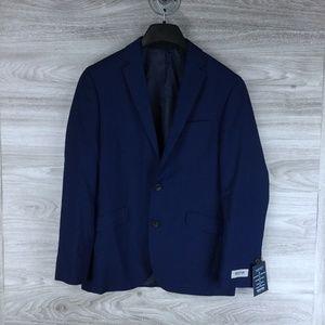 Reaction Kenneth Cole Slim Fit Flex Suit